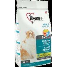 1St Choice Cat Urinary Health (курица)