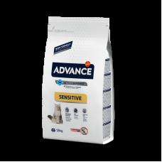 Advance Cat  Sensitive Salmon and Rice