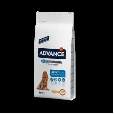 Advance Medium Adult (с курицей и рисом)