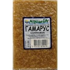 """Гаммарус"" замороженный корм"