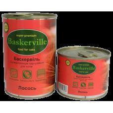 Baskerville для кошек (лосось)