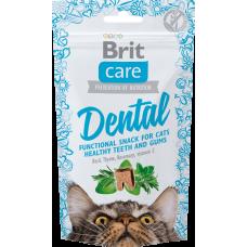 Brit Care Functional Snack Dental Лакомство для здоровых зубов и десен