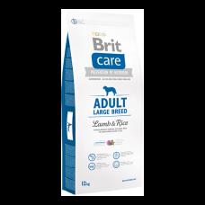 Brit Care Adult Large Breed (ягненок и рис)