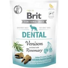 Brit Functional Snack Dental Лакомство для зубов