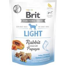 Brit Functional Snack Light Лакомство для контроля веса
