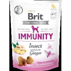 Brit Functional Snack Immunity Лакомство для иммунитета