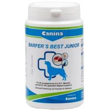 Canina Barfers Best Junior для щенков и молодых собак