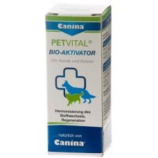 Canina PETVITAL Bio-Aktivator для иммунитета