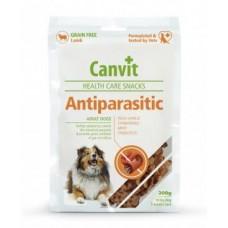 Canvit Antiparasitic (без зерна с ягненком)
