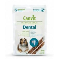 Canvit Dental (без зерна с курицей)