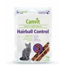 Canvit Hairball Control (без зерна с уткой)