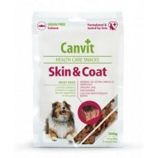 Canvit Skin&Coat (без зерна с лососем)