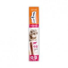 Club 4 Paws Premium Мясная палочка для кошек (говядина)