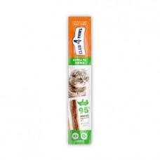 Club 4 Paws Premium Мясная палочка для кошек (курица и утка)