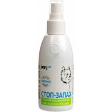 Collar Pet's Lab (Cтоп-запах) спрей для устранения пятен и запаха мочи собак