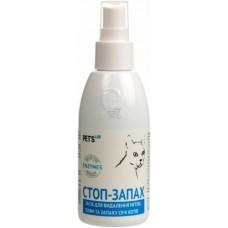Collar Pet's Lab (Cтоп-запах) спрей для устранения пятен и запаха мочи котов