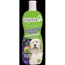 Espree Blueberry Bliss Conditioner with Shea Butter Кондиционер для восстановления шерсти