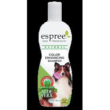 Espree Color Enhancing Shampoo Цветонасыщающий шампунь для всех типов кожи и окрасов