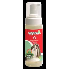 Espree Hot Spot Foam Смягчающая лечебная пена