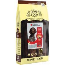 Home Food Adult Medium/Maxi Гипоаллергенный для собак средних и крупных пород (утка с нутом)