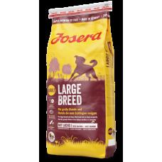 Josera Dog Large Breed (с лососем)