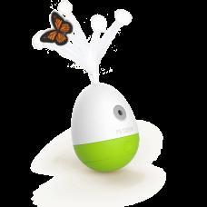 Pet Geek Лазерное яйцо со звуковым эффектом и лазерным лучом