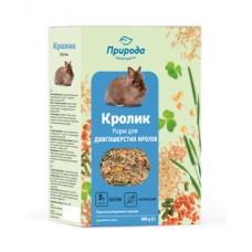 Природа Корм - Кролик + биотин