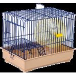 Клетка ДАВИД-1 для мелких грызунов, размер - 30х20х24 см