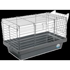 Клетка КРОЛИК 50 для средних грызунов, размер - 50х27х30