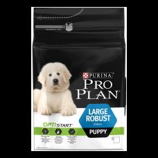 Purina Pro Plan Puppy Large Robust Optistart