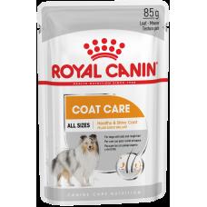 Royal Canin Coat Care в паштете