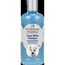 SynergyLabs Veterinary Formula Шампунь белоснежно-белый для собак и кошек