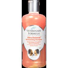 SynergyLabs Veterinary Formula Ультраувлажняющий шампунь для собак и кошек