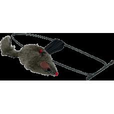 Trixie Мышка с креплением на дверной проём