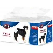 Trixie Памперсы для собак, 12 шт.