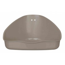 Trixie Угловой туалет для грызунов средних размеров