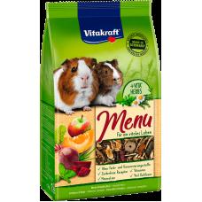 Vitakraft Premium Menu Vital Корм для морских свинок